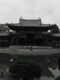 なぜか京都観光