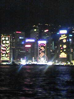 香港レポート・その1