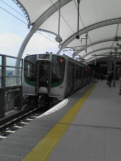 仙臺機場鐵路