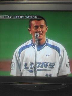 タカシさん引退ですか〜