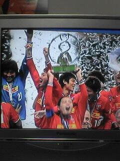 亜洲冠軍、浦和紅鑽隊