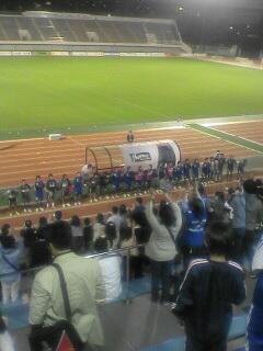 JFL in 江戸川